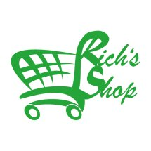 Rich's Shop Logo