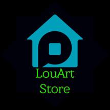 louart store Logo