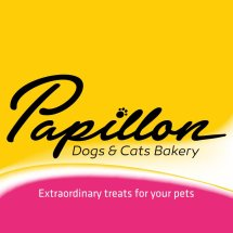 Logo Papillon Dogs Bakery