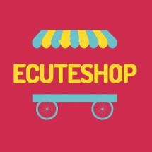 Logo ecuteshop