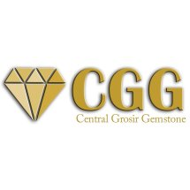 Logo Central Grosir Gemstone
