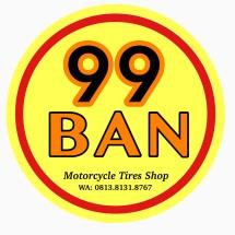 99 BAN Logo