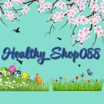 Logo Healthy Shop 088