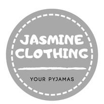 Jasmine Clothing Line Logo
