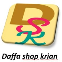 Logo Daffa shop krian