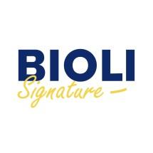 Bioli Signature Logo