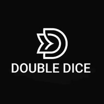 Logo Double Dice