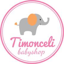 Logo Timonceli Babyshop