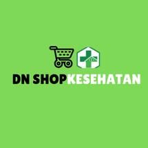 Logo DN KESEHATAN SHOP