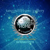 Logo tangguHHome