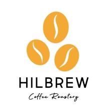 Logo HILBREW Coffee