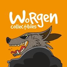 worgen.id Logo