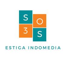 Logo Estiga Indomedia