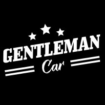 Gentleman Car Logo