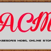 Logo aneka acessories mobil