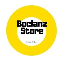 Logo Bocianz Store Official