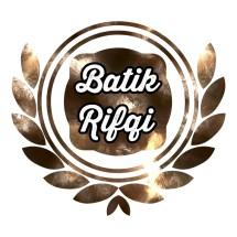 Logo Batik Rifqi