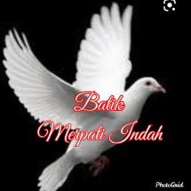 Logo Batik Merpati Indah