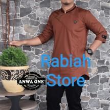 rabiah_store Logo