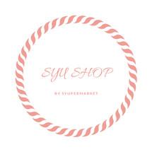 Syu shop Logo