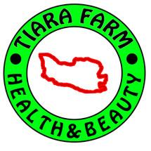 Tiara Farm Logo