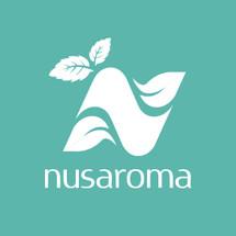 Nusaroma Logo