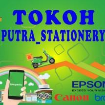 Jual Pita Epson LX 310 Original - Jakarta Barat - Putra
