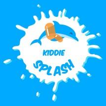 Logo KIDDIE SPLASH OFFICIAL