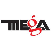MEGA BRAND Logo