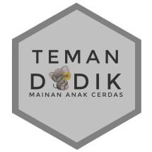 Logo Teman Didik Toys