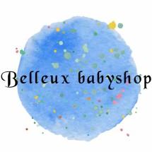 Belleux babyshop Logo