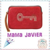 Logo mamanya javier