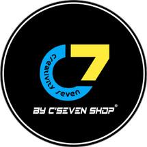 CREATIVITY SEVEN Logo
