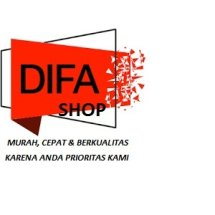 Logo Difa Grosir