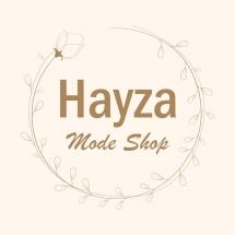 Logo Hayza_ModeShop