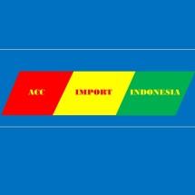 Logo ACC Import Indonesia