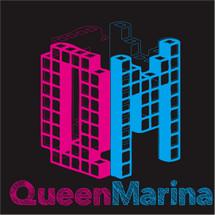 Logo Queen Marina