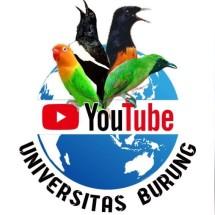universitas burung Logo