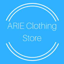 Logo ARIE CLOTHING STORE