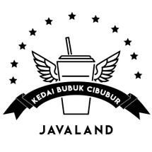 Logo Kedai Bubuk Cibubur
