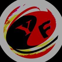 Logo YG playstation