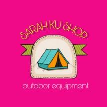 Logo sarahkushop