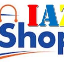 Logo IAZ-Shop