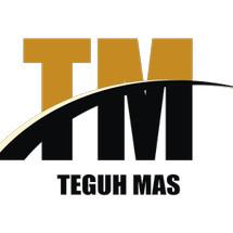 Logo Toko Teguh Mas