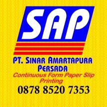 Sinar Paper Logo