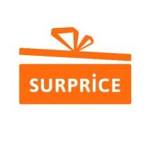 SurpriceStore Logo