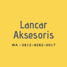 Logo Lancar Aksesoris