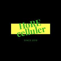 Hore Celluler Logo