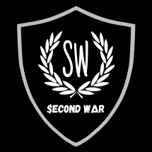 Logo Second war