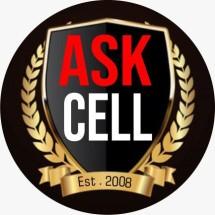 Logo ask cellular